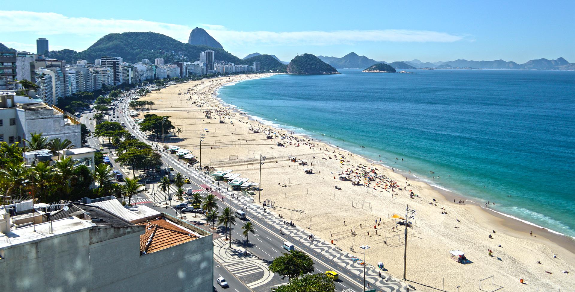 Brasilien Die Besten Sehensw U00fcrdigkeiten Top 10