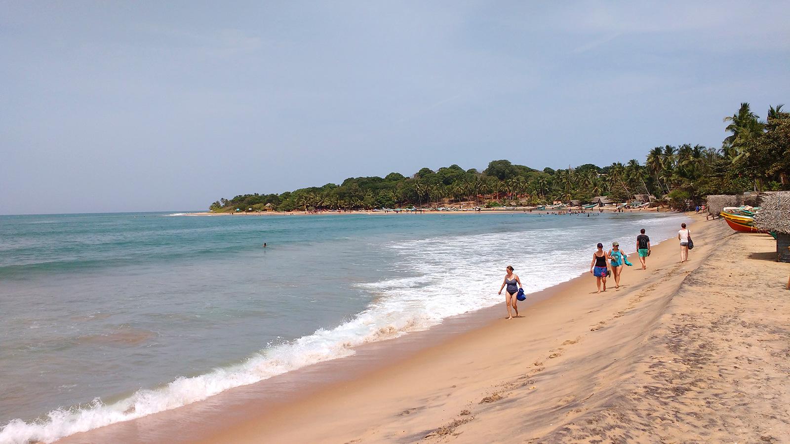 Die Schonsten Strande In Sri Lanka Top 10 Beaches In Ceylon